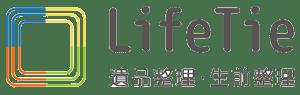 遺品整理のライフタイ │ お客様満足度94%・優良認定・お見積無料 Logo